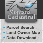 Cadastral Mapping Application