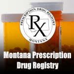 Montana Prescription Drug Registry